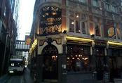 picture of The Clachan, Soho