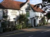 picture of The Cross Keys, Pangbourne