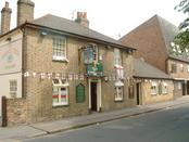 picture of The Orange Tree, Chelmsford
