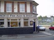 picture of The Man of Kent Ale House, Rochester