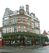 picture of The William IV, Leyton