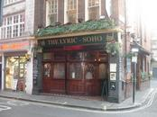 picture of The Lyric, Soho
