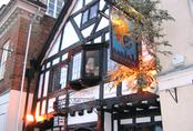 picture of The Eclipse Inn, Winchester
