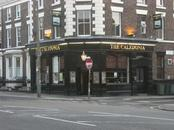 picture of The Caledonia, Liverpool