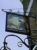 picture of The Royal Oak, Borough