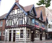picture of The White Swan, Portsmouth