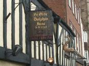 picture of Ye Olde Dolphin Inn, Derby