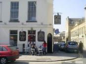 picture of The Alehouse, Bath