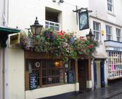 picture of The Old Green Tree, Bath