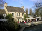 picture of The Trout Inn, Wolvercote
