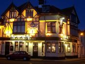 picture of The Connaught Arms, Fratton