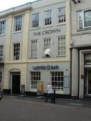 picture of The Crown, Worcester