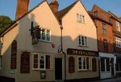 picture of The Kings Head, Guildford