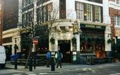 picture of The Skinners Arms, Kings Cross