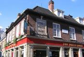 picture of The White Hart, Waterloo