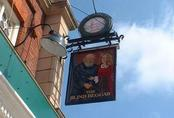 picture of The Blind Beggar, Whitechapel
