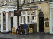 picture of The Boater, Bath