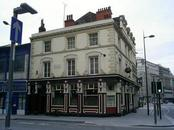 picture of The Lion Tavern, Liverpool