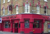 picture of The Nelson, Wood Green