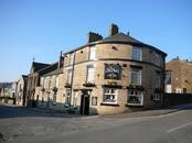 picture of The Star Inn, Glossop