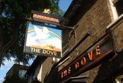 picture of The Dove Inn, Hammersmith
