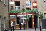 picture of The Lamb and Flag, Covent Garden