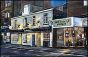 picture of Curlers Tavern, Glasgow