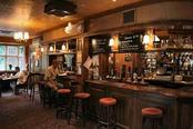 picture of The Cricketers, Woodford