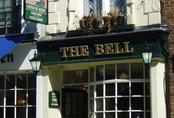 picture of The Bell, Reigate