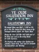 picture of The Salutation Inn, Nottingham