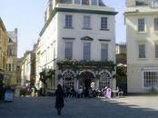 picture of The Huntsman Inn, Bath
