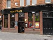 picture of The Blackfriars, Glasgow