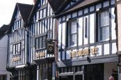 picture of The Golden Bee, Stratford Upon Avon