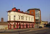 picture of The Baltic Fleet, Liverpool