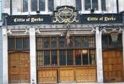 picture of The Cittie of Yorke, Holborn