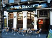 picture of The Bon Accord, Glasgow