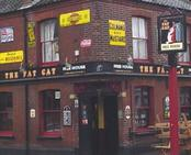 picture of The Fat Cat, Norwich