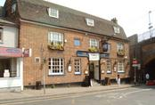 picture of The Original Plough, Chelmsford