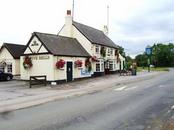 picture of The Five Bells, Horton