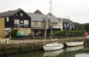 picture of The Bargemans Rest, Newport