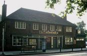 picture of The Crooked Billet, Clapton