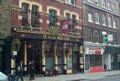 picture of Ye Old Red Cow, Smithfield