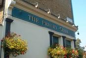 picture of The Priory Arms, Stockwell
