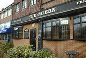 picture of The Cavern, Raynes Park