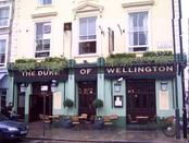 The Duke Of Wellington picture