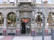 picture of Mr Foley's Cask Ale House, Leeds