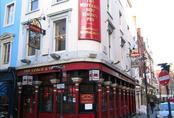 picture of The Coach and Horses, Soho