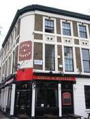 picture of The Cock and Bottle, Notting Hill