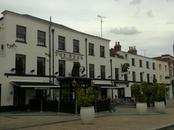 picture of The Bear, Maidenhead