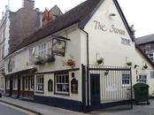 picture of The Swan Inn, Ipswich